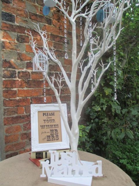 Wedding Wishing Tree Bundle
